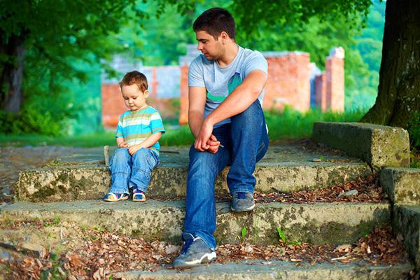 8 фраз, которые воспитывают из детей неудачников