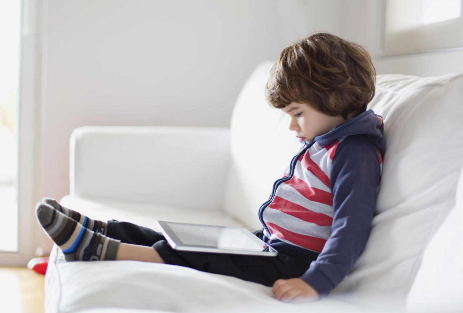 13 способов заставить ребенка двигаться