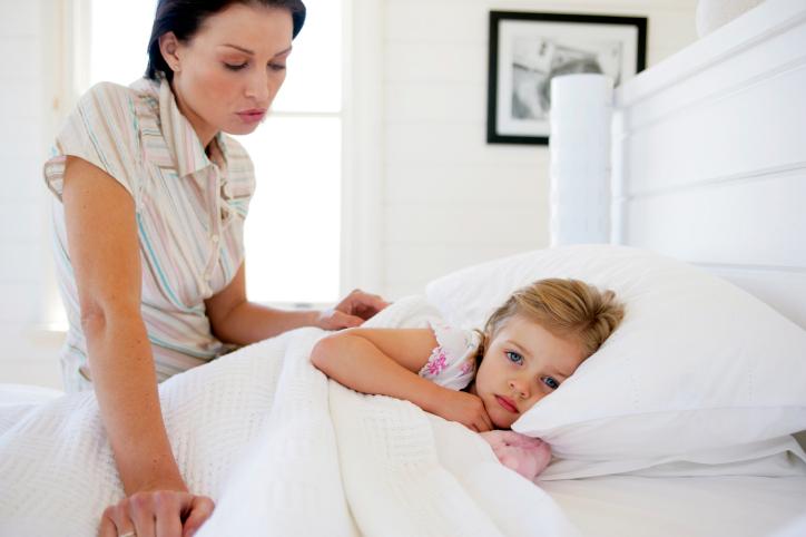 Больничный во время отпуска: продлеваем или