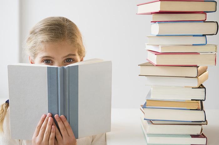 Детские книжки для души
