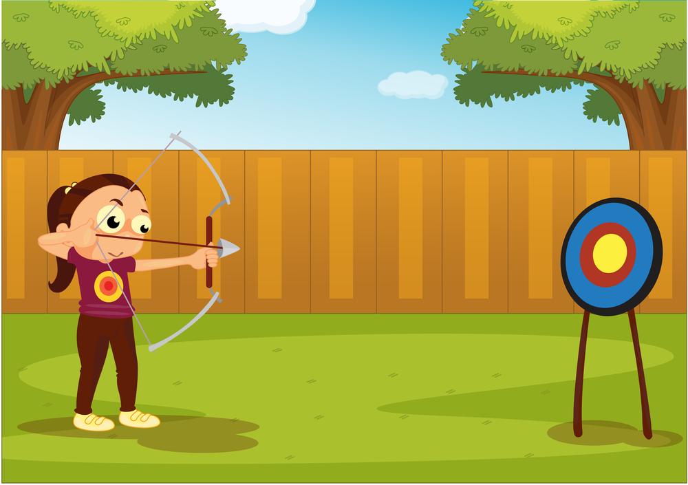 Ребенок и спорт