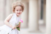 Дети в моде. Февраль
