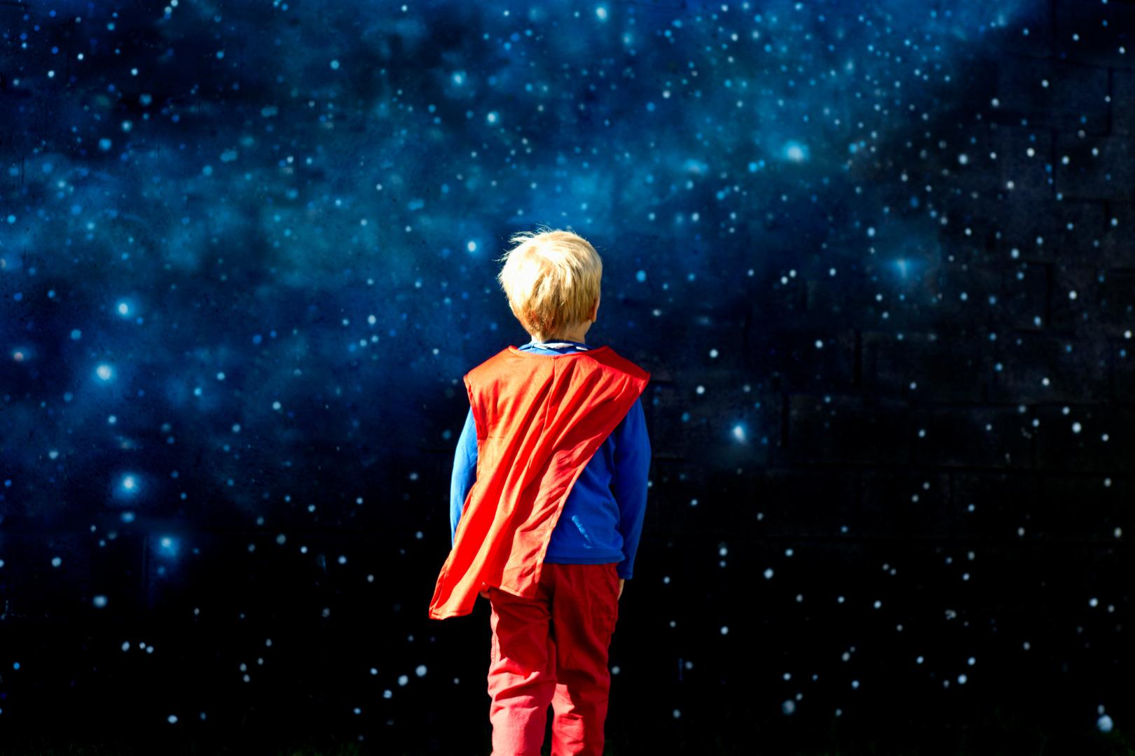 Что про вашего ребенка знают астрологи?