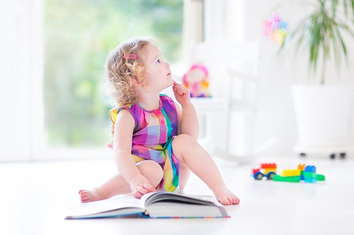 Помнить всё: развитие и тренировка памяти ребенка - Parents.ru