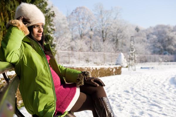 Упражнения для снятия отеков при беременности