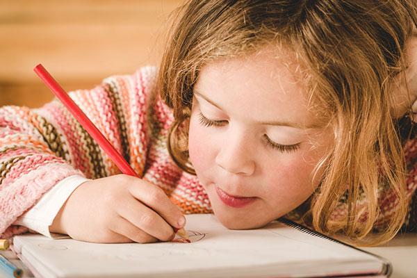 Тайный смысл детских рисунков