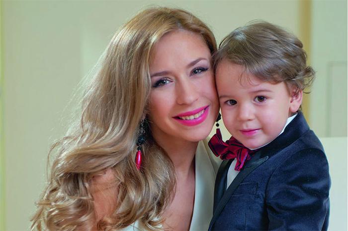 Анастасия Гребенкина не любит уезжать из дома на Новый год