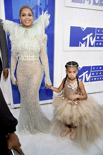 Kids of Hollywood Stars: The Youngest Style Icons