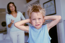 Вопрос психологу: Как справиться со своими эмоциями, чтобы сохранить спокойствие своих деток?
