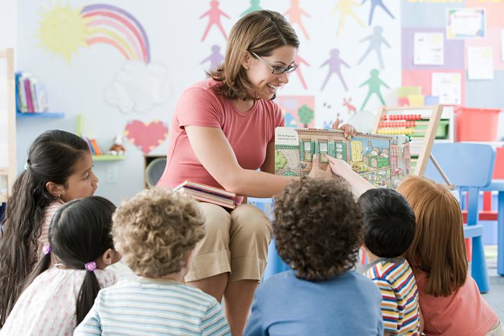 Правда о детских садах