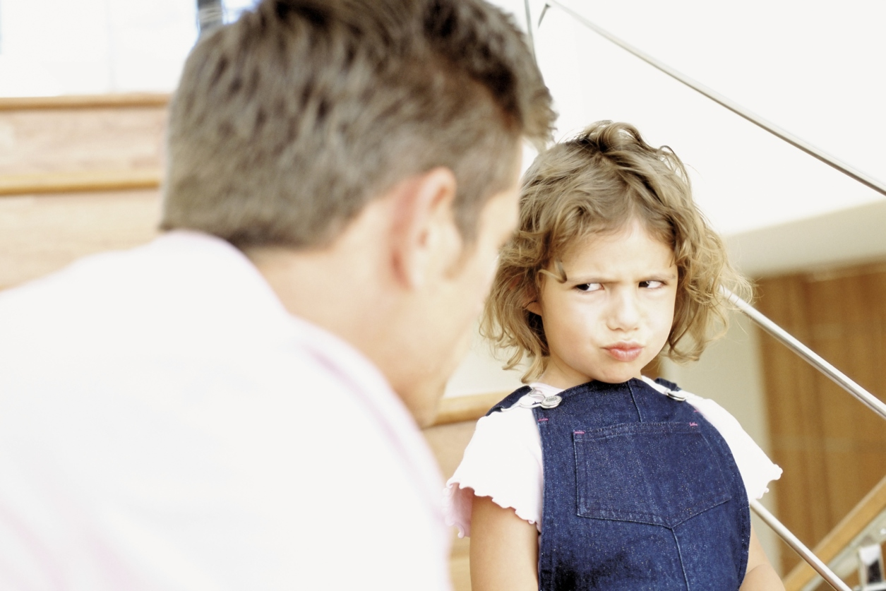 10 ways to get child obedience