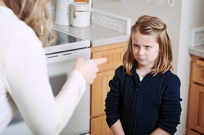 Children's insults