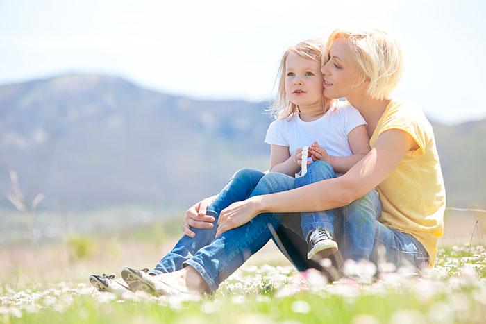 Slow Life: идеальные принципы воспитания