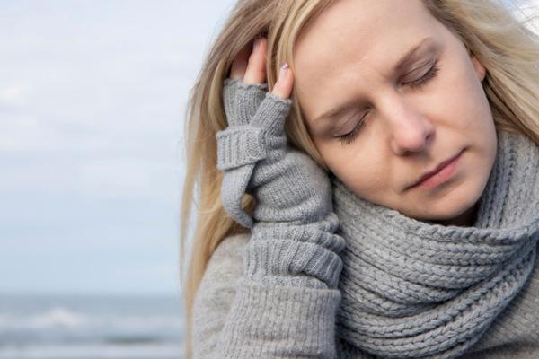 О чем говорит головная боль