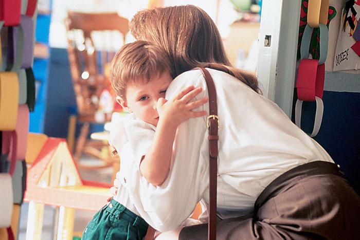 Экспресс-подготовка к детскому саду
