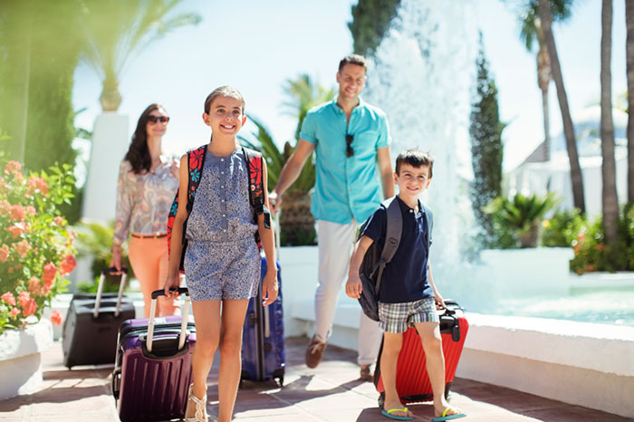 Just in case of insurance: travel abroad