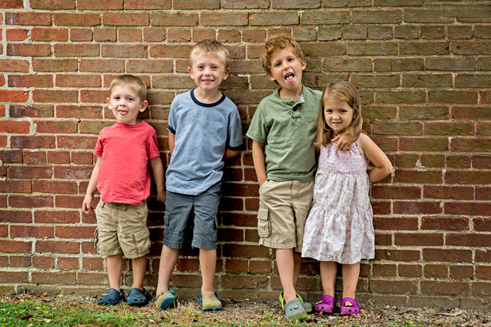 Kids teasers and cheaters: what they give to our children