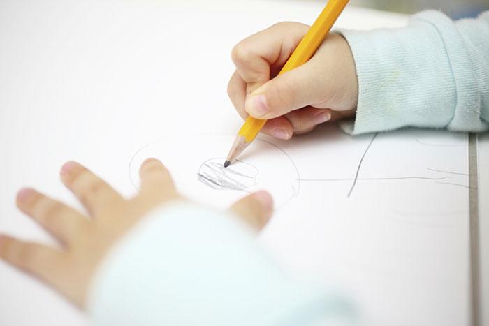 From astrakhan to handwriting: developing writing skills