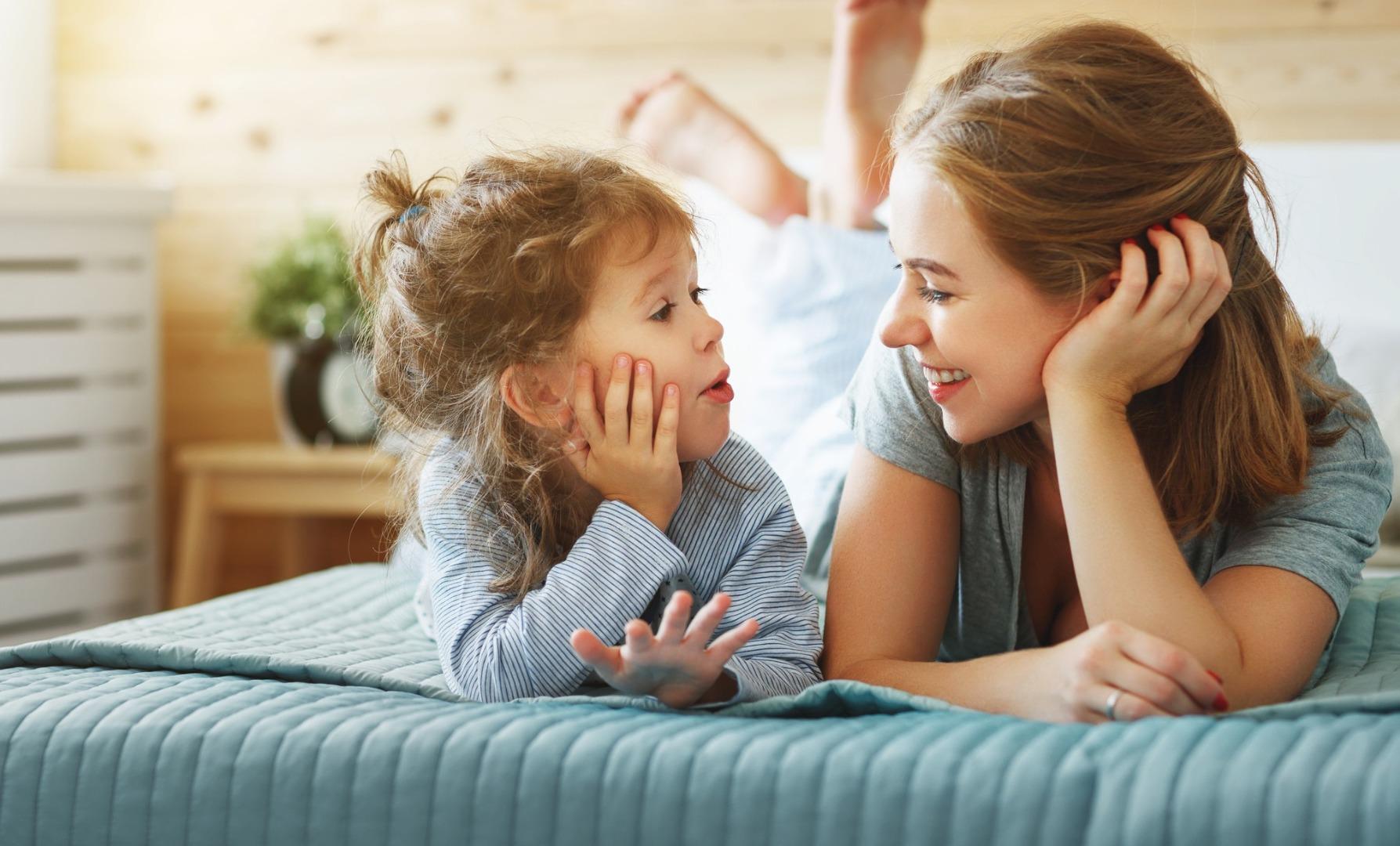 Ужастики и монстрики в носу. Как рассказать ребенку о вирусах и гриппе?