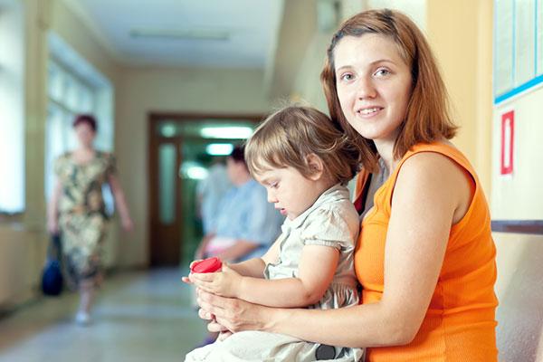 Нескучное ожидание: чем занять ребенка в очереди?