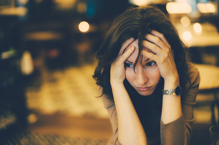 Антидепрессанты или транквилизаторы?
