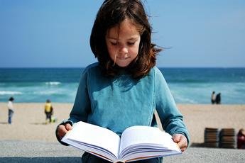 Учиться – всегда!  или Нужно ли ребенку заниматься летом?