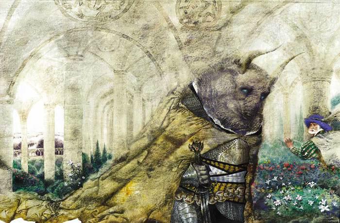 Неоригинальная классика: 6 русских сказок по заимствованным сюжетам