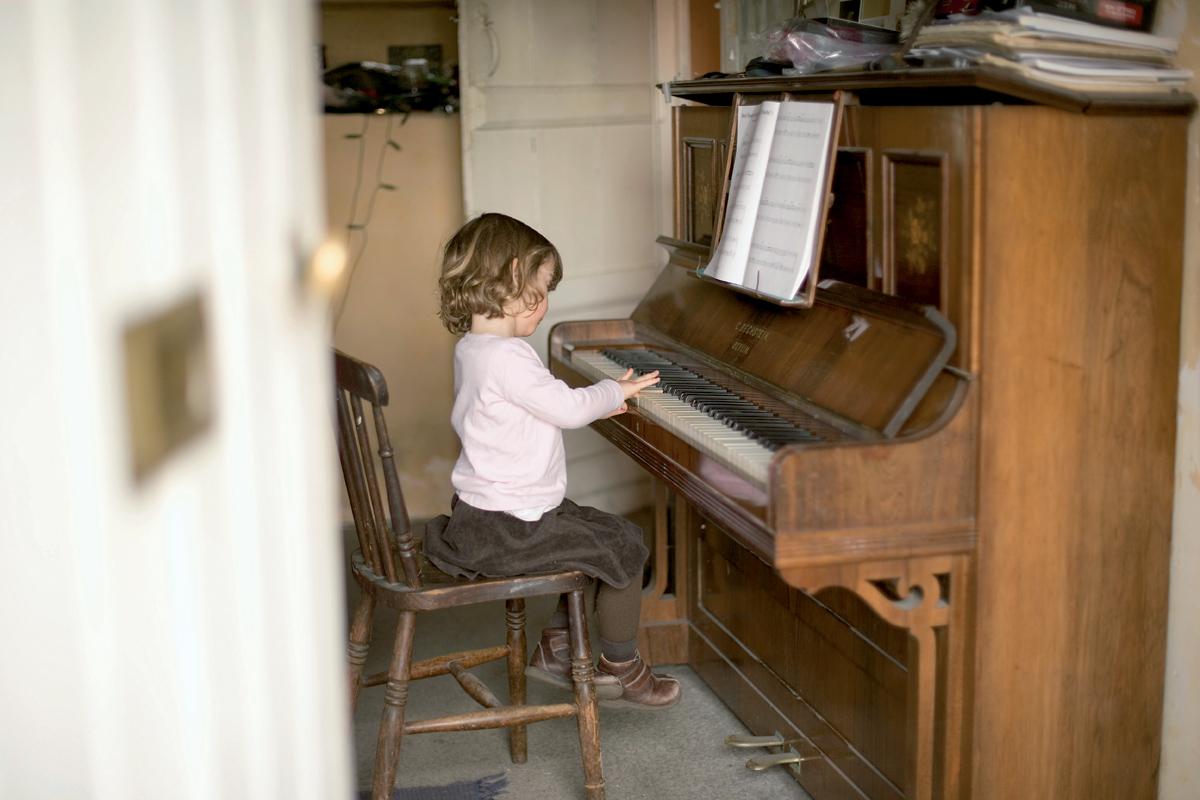 Творить всегда: какие виды творчества подойдут малышу
