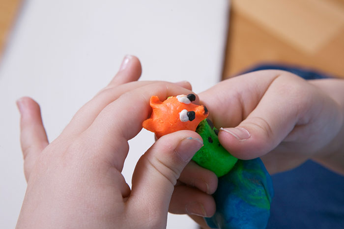 The secrets of plasticine: how to choose, how to make yourself what to sculpt