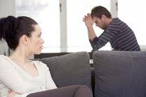Тест: А вы любите ссориться в выходные?