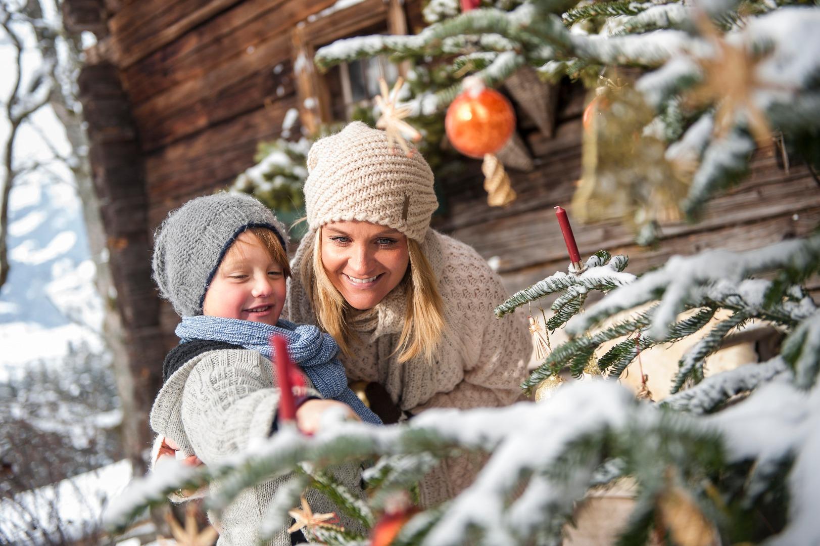 6 веселых новогодних уроков