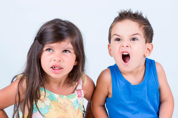 6 reclamaciones típicas de los niños a los padres