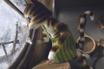 10-й юбилейный большой фестиваль мультфильмов