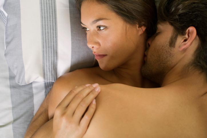 6 самых частых жалоб на плохой супружеский секс