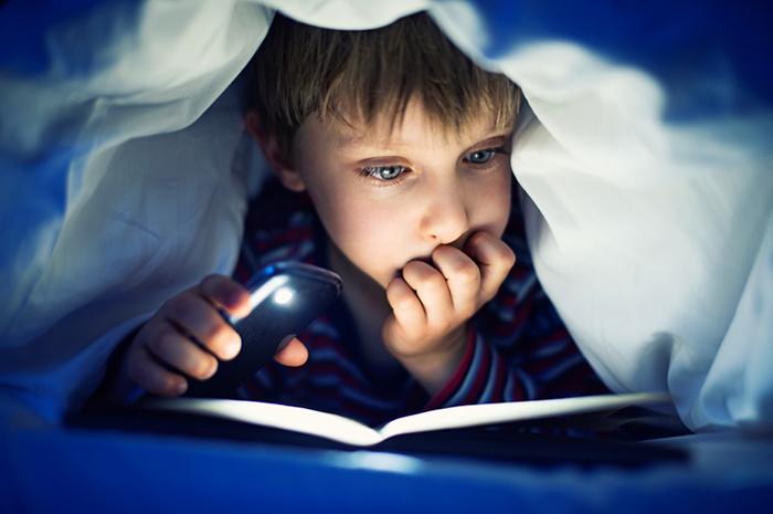 Странные детские игры: что они значат?