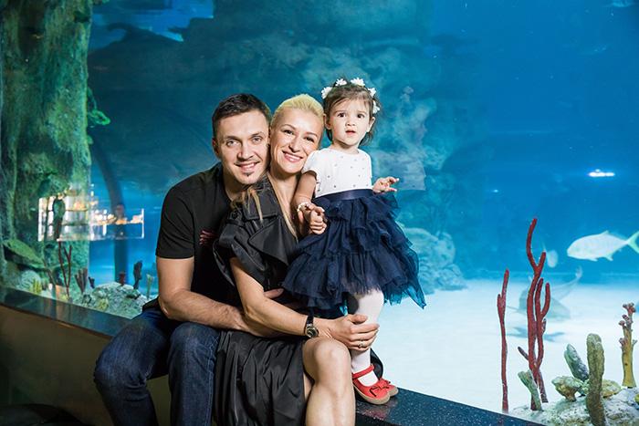 Татьяна Волосожар и Максим Траньков: «Сейчас дети растут быстрее»