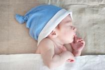Тест: Как спит ваш малыш: расшифровка поз и привычек