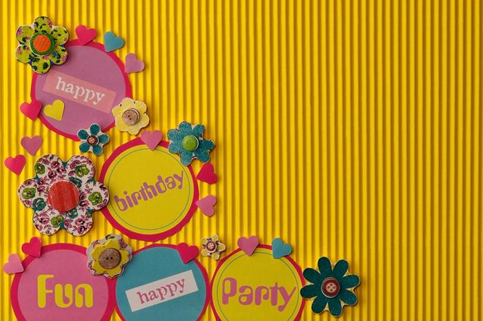 Приглашение на праздник: своими руками - Parents.ru