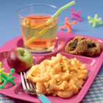 Запретная пища: чего нельзя давать ребенку?