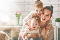 Здоровые дети — счастливые родители!