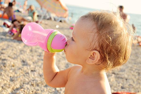10 cosas para llevar a la playa