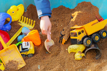 Ссоры в песочнице