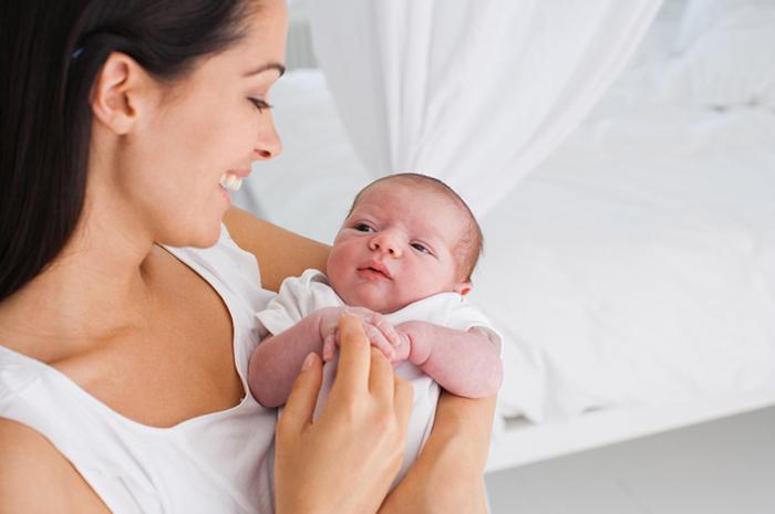 Инструкция по укачиванию младенца