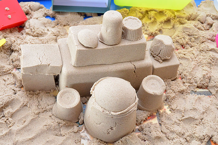 Sandbox Psychotherapy or Sand Therapy