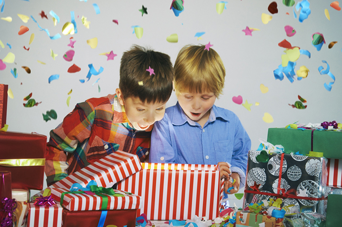 Anti-crisis plan: New Year's gifts for children on any budget