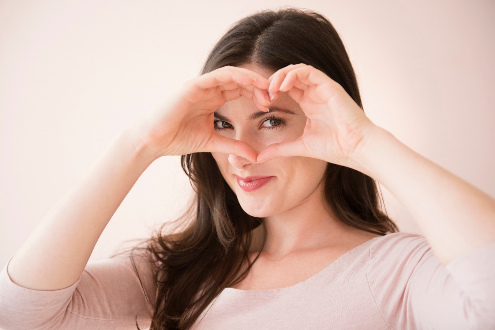 Глаза устали: 4 упражнения для остроты зрения