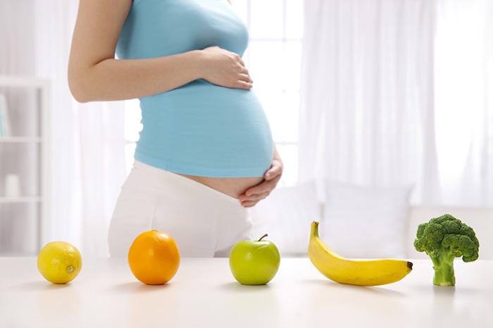 ¿Qué vitaminas son las mejores para las mujeres embarazadas?
