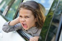 Вопрос психологу: Истерики у ребенка