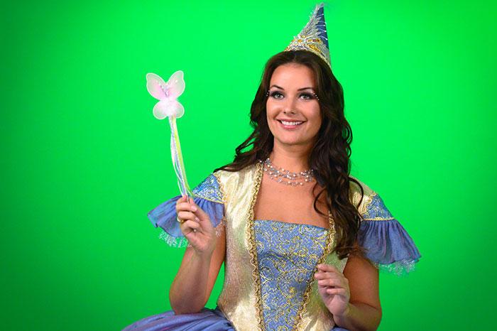 """Oksana Fedorova will take part in the """"Kinoelka on Mosfilm"""""""