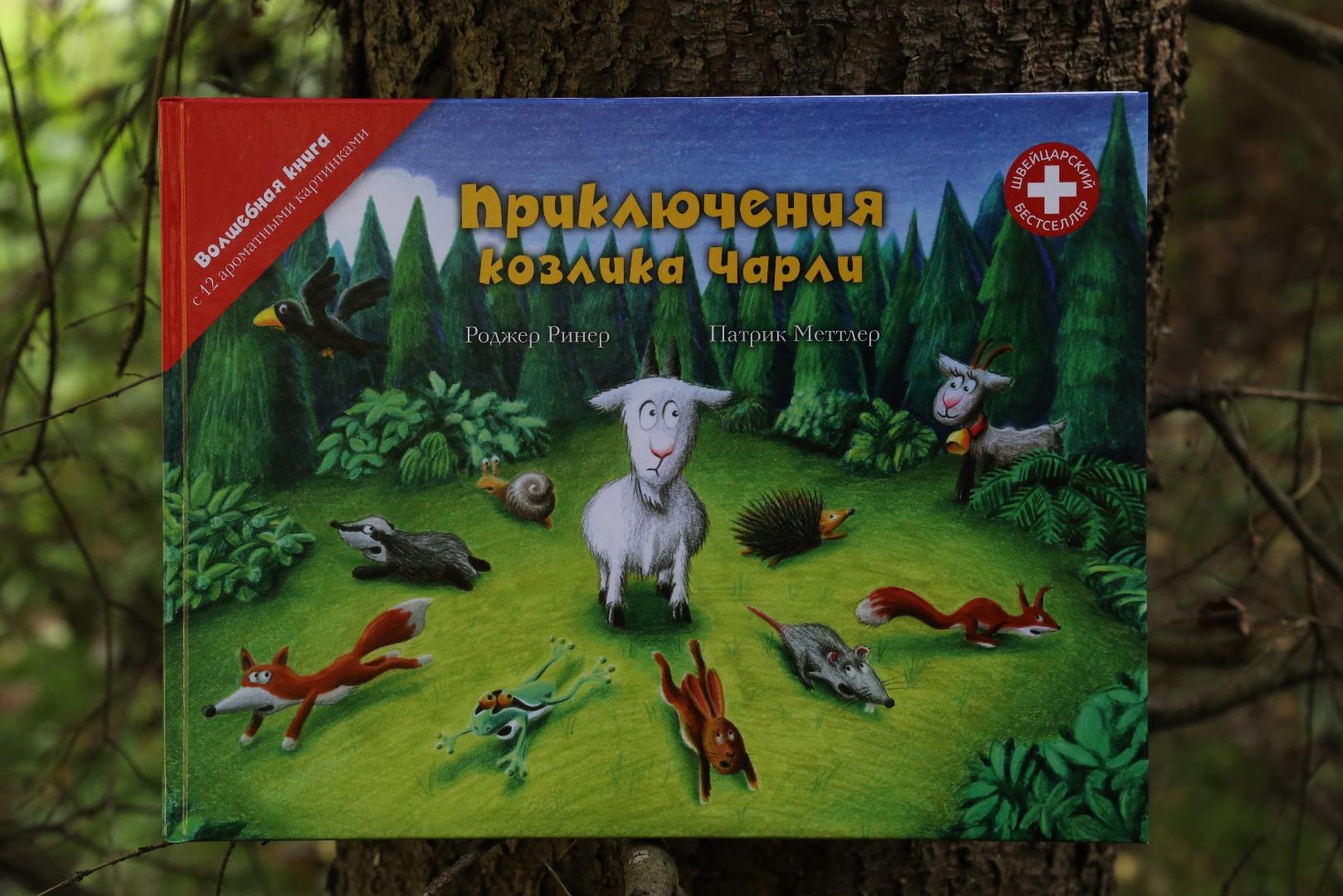 15 книжных сказок для детей